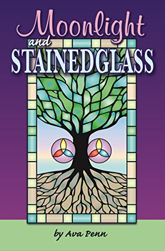 Moonlight & Stained Glass (Preston & Archer Unlimited Corporations Book 1)
