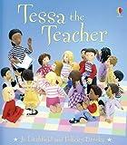 Tessa the Teacher (Jobs People Do)