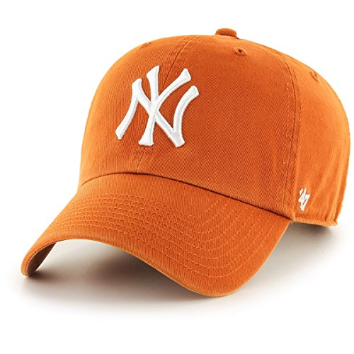 Unbekannt Kappe MLB New York Yankees Clean Up Gorra de béisbol para Hombre