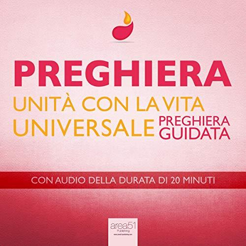 Preghiera - Unità con la Vita Universale copertina