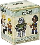 Funko Mystery Mini: Fallout (ONE Random Figure Per Purchase)