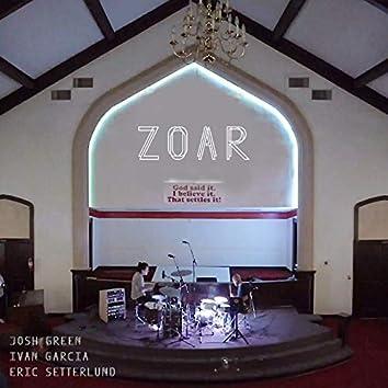 Zoar (feat. Ivan Garcia & Eric Setterlund)