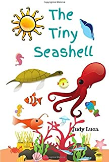 The Tiny Seashell (The Little Things - The Seasons)