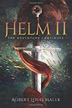 Helm ll: The Adventure continues