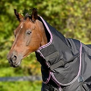 shires highlander neck cover