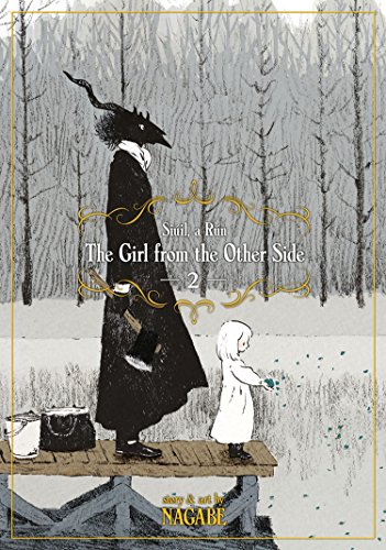 The Girl From the Other Side: Siúil, A Rún Vol. 2 (The Girl From the Other Side: Siúil, a Rún, 2)