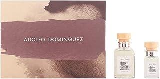 Adolfo Dominguez Agua Fresca Set de Regalo - 2 Piezas