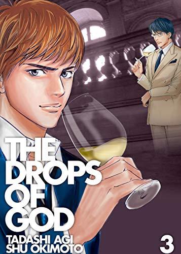Drops of God Vol. 3 (comiXology Originals)