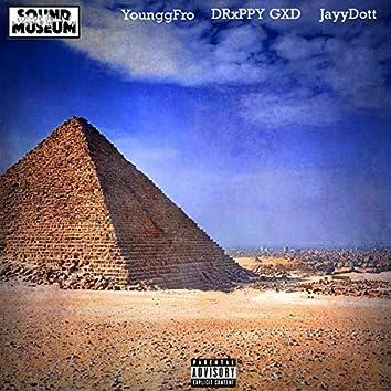 Egypt (feat. Jay Dott & Drxppy Gxd)
