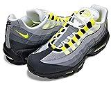 ナイキ エアマックス 95 OG AIR MAX 95 OG black/neon yellow-lt graphite ct1689-001 イエローグラデ 2020 エア マックス ネオン ボルト 1995 26.5cm 並行輸入品