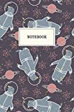 Notebook: Journals to Write in for Women, Journal for Men, Writing Journal Notebook Lined 6 x 9 inches with Softcover