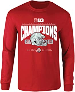 Best ohio state big ten champs t shirt Reviews
