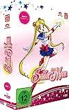 Sailor Moon - Staffel 1 - Vol.1 - Box 1 - [DVD]