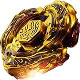 Unbekannt L-Drago Destruye versión Gold blindada - Beyblade colector Rare - Edición Limitada - auténtico Takara Tomy