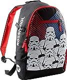 Rossignol Kinder, Zurück Zu Schule Pack Star Wars Ski Rucksack, Schwarz, One Size