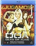 DOA Dead Or Alive [Blu-Ray] [Import Espagnol]
