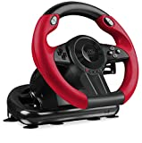 Speedlink TRAILBLAZER Racing Wheel for Xbox One/PS4/PS3/PC - Volant de Gaming...