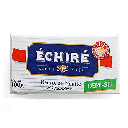 エシレ『バターブロック有塩』