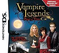 Vampire Legends: Power of Three (輸入版)