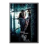 ADNHWAN Emma Watson Hermine Poster Rupert Grint Ron Weasley