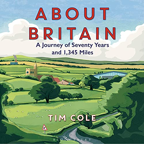 About Britain cover art