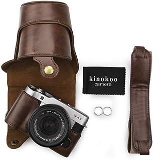 Amazon.es: Fujifilm X-A10 - Bolsas y fundas para cámaras ...