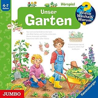 Unser Garten Titelbild