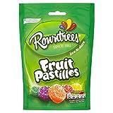 Rowntrees Fruit Pastilles Bag 143g