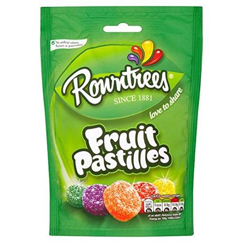 Rowntrees Fruit Pastilles Bag 150g