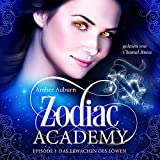 Das Erwachen des Löwen: Zodiac Academy 1