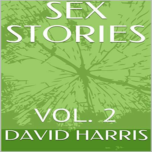 Sex Stories, Volume 2 Titelbild
