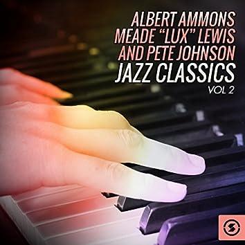 Jazz Classics, Vol. 2