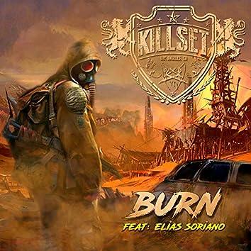 Burn (feat. Elias Soriano)
