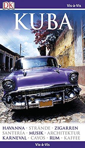 Vis-à-Vis Reiseführer Kuba: mit Mini-Kochbuch zum Herausnehmen - Partnerlink