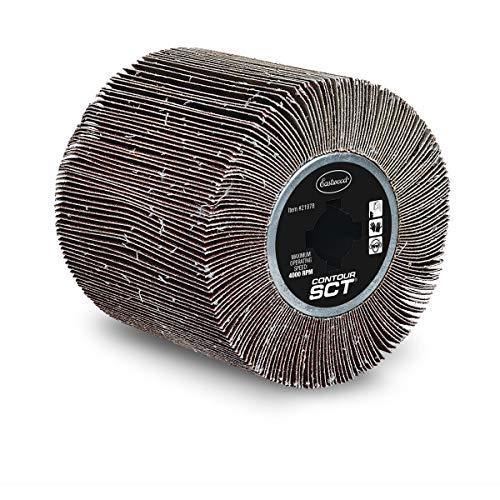 Eastwood Contour SCT Abrasive Flap Sanding Aluminum Oxide Drum 120...