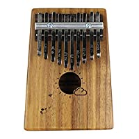 10    17    21キーピアノカリンバフィンガーピアノ、音楽愛好家のためのマリンバフィンガー楽器 10 tone Xiangsimu