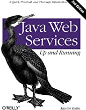 Best java web services up and running Reviews