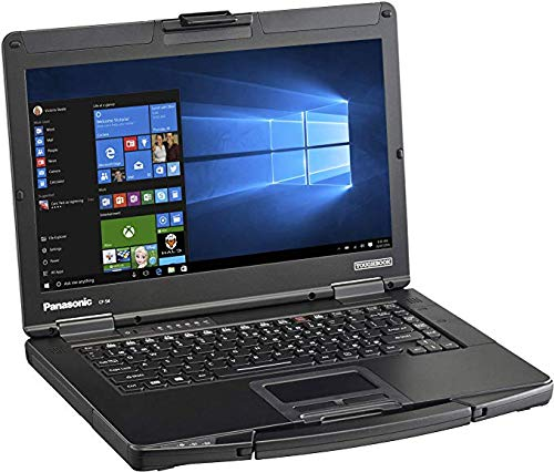 Compare Panasonic Toughbook CF-54 (CF-54J2588VM) vs other laptops