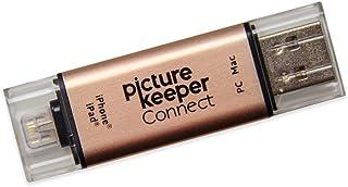 وحدة تخزين وذاكرة تخزين للنسخ الاحتياطي USB سعة 16 جيجابايت للهواتف المحمولة والأجهزة اللوحية وأجهزة الكمبيوتر (باللون الذ...