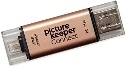 picture keeper vs photo stick