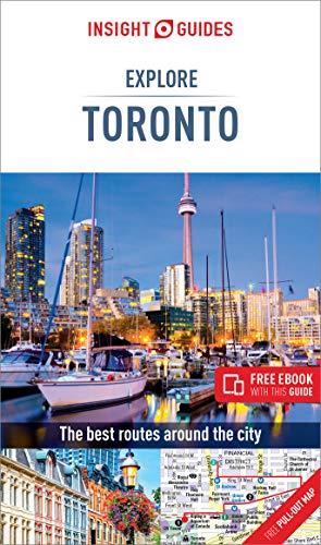 Insight Guides Explore Toronto (Insight Explore Guides)