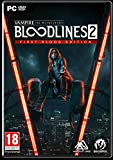 Vampire: The Masquerade Bloodlines 2, First Blood Edition,...