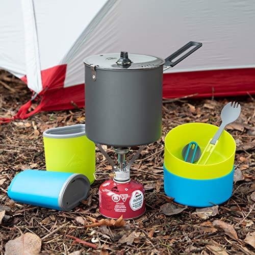 Product Image 1: MSR PocketRocket Ultralight Backpacking and Camping Stove Kit