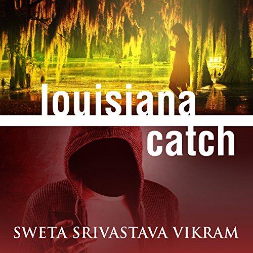 Louisiana Catch audiobook cover art