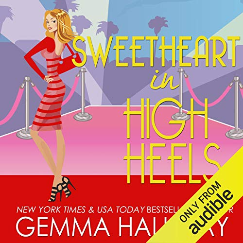 Sweetheart in High Heels cover art