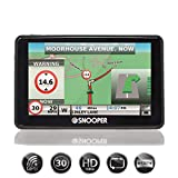 Snooper TRUCKMATE SC5900 DVR G2 - Truck, Lorry and HGV Sat Nav System With 5' Screen And Built-In HD...