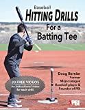 Baseball Hitting Drills for a Batting Tee:...