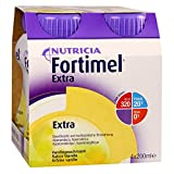 Fortimel Extra, 8X4X200 ml