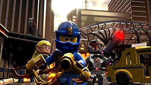 LEGO Dimensions – Level Pack – Simpsons - 14