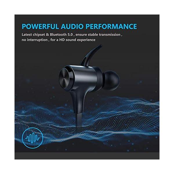 Boltune Bluetooth Headphones 4